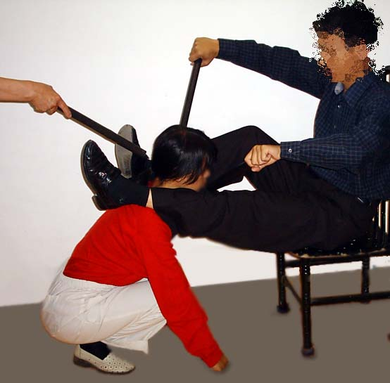 Torture Methods