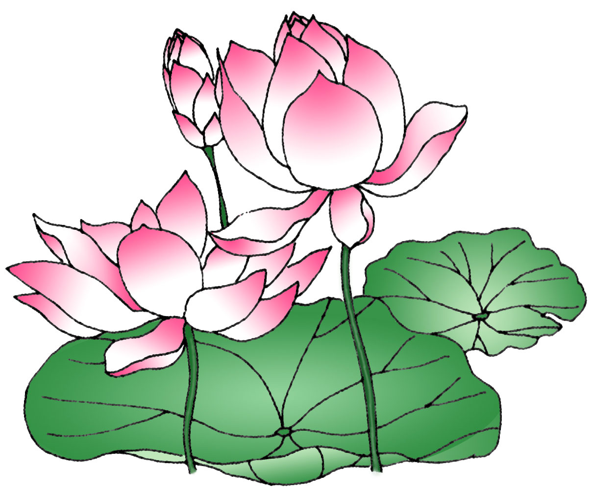 art flower design - photo #49
