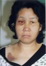 Published on 12/5/2000 Ms. Zhao Shujing, a 51-year-old Falun Gong practitioner went to Tiananmen Square on November 18, 2000, to clarify the truth about Falun Gong. A bunch of plainclothes policemen caught her and took turns beating and kicking her, causing her to lose consciousness in Tiananmen Square.