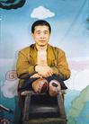 "Published on 6/24/2004 Heilongjiang practitioner Wang Xinchun, 29, lost his tow legs due to inhuman treatment by thugs from police station and local ""610 office."""